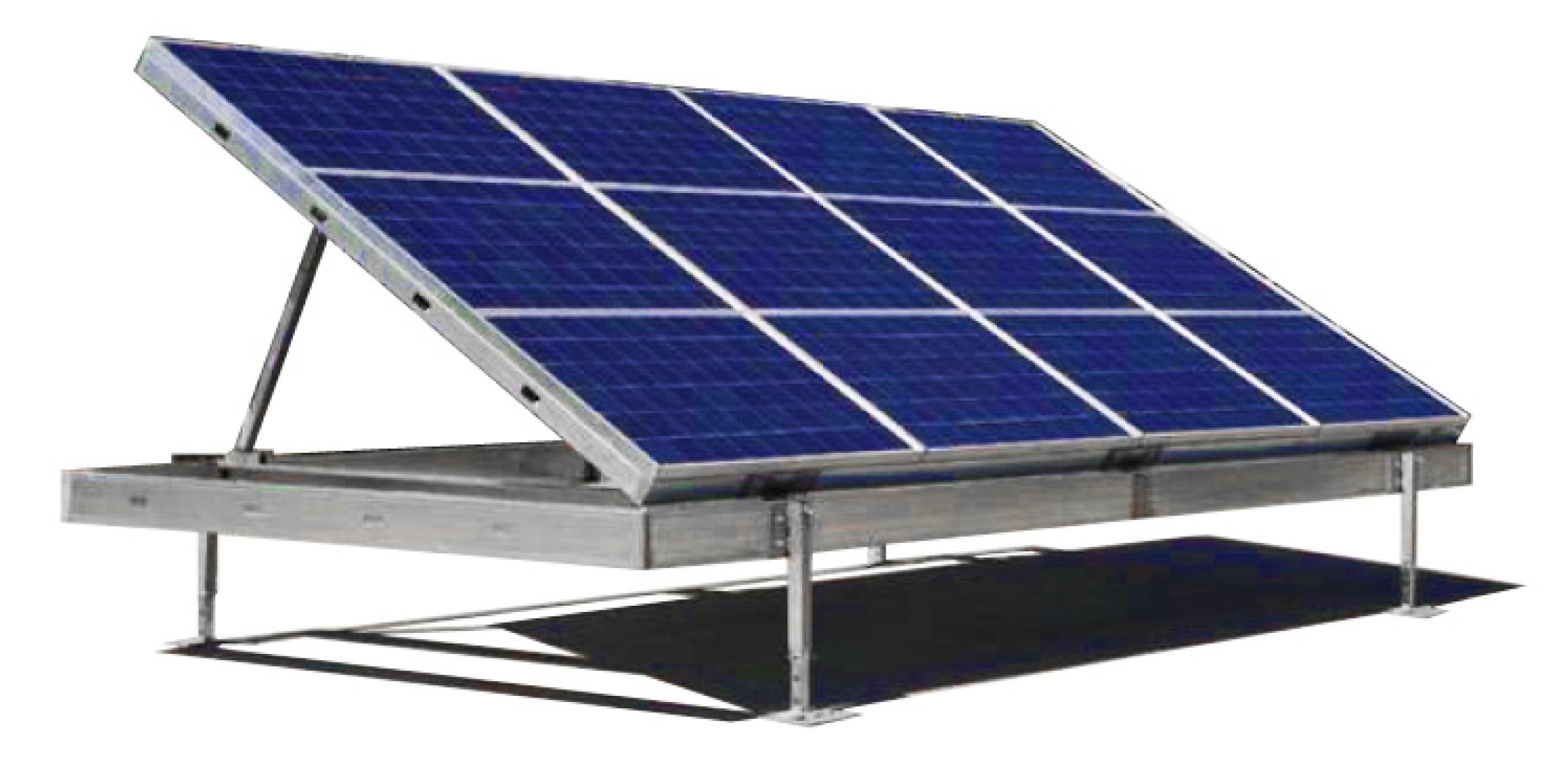 PV Solar Tree™ |