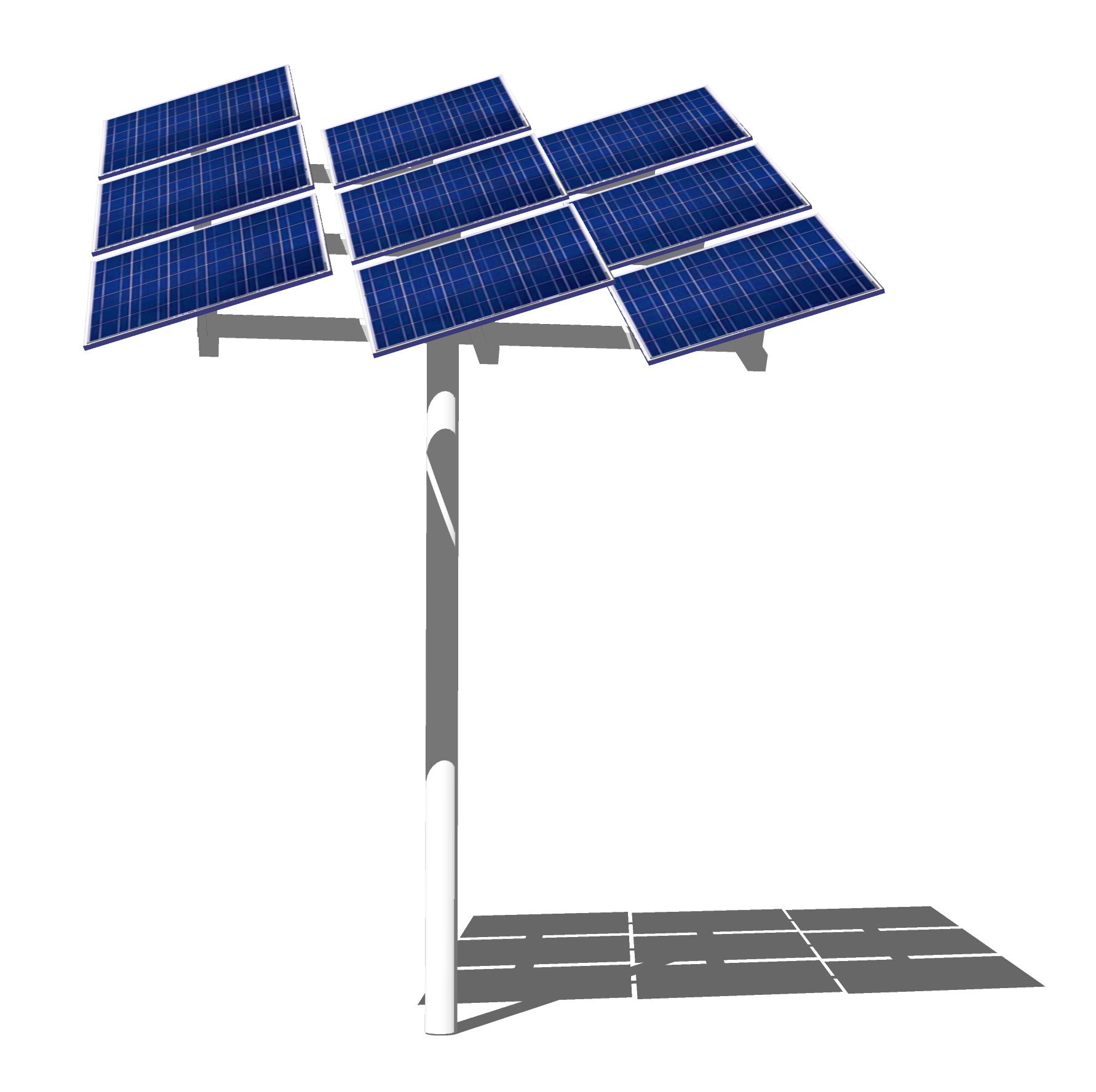 ranger spacecraft solar panels - photo #39